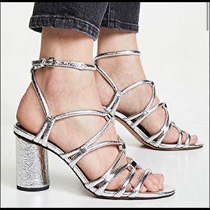 Rebecca Minkoff Appolline Strappy Sandal